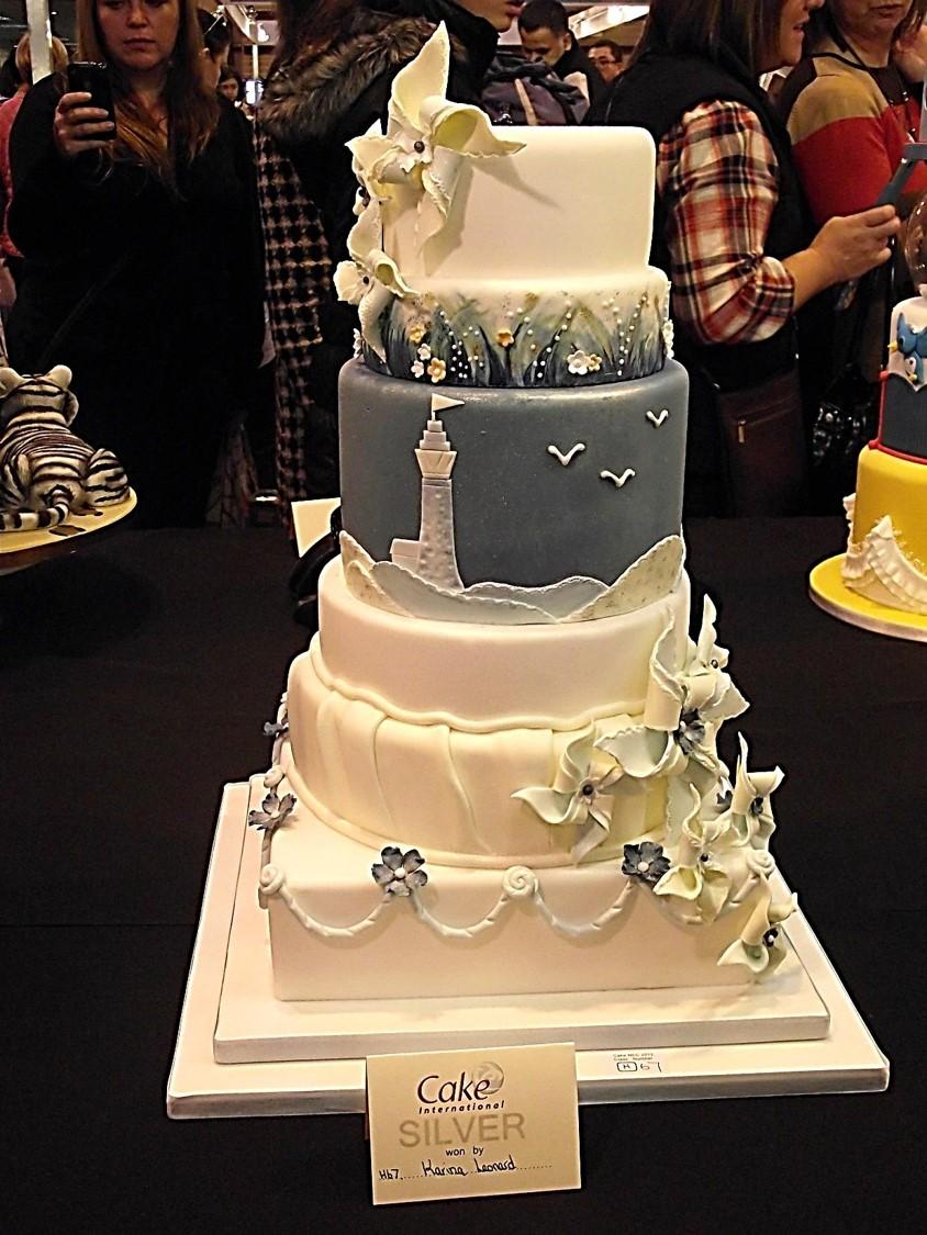 Award winning Cakes Sligo – Cake Rise