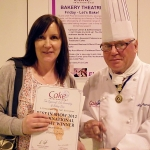 Award winning Cakes Sligo