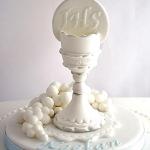1st Holy Communion Cakes for Boys Sligo