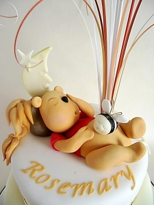 Winnie the pooh Christening Cakes Sligo