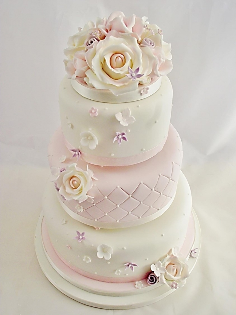 Sligo Wedding Cakes Ireland