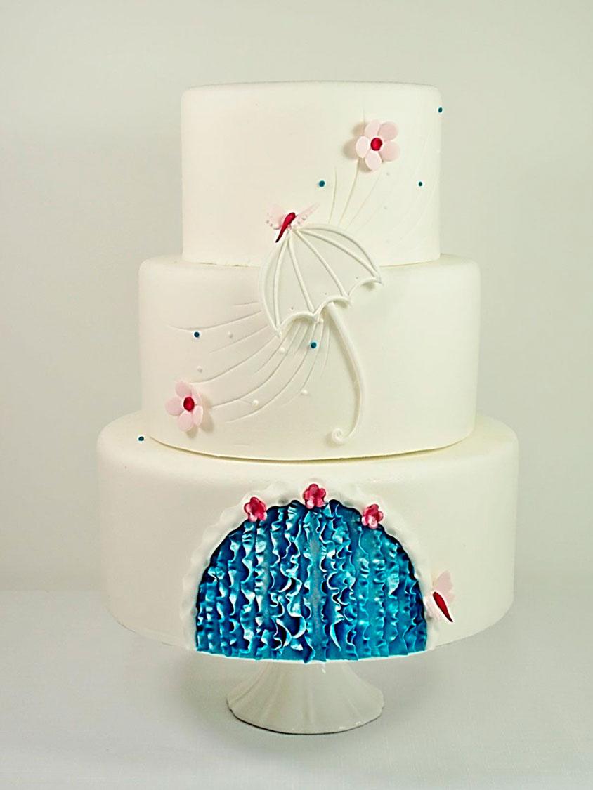 Unique Wedding Cakes Sligo