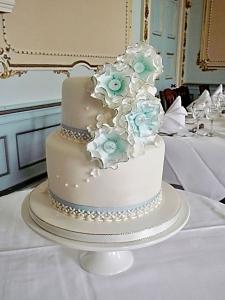 Wedding Cakes Sligo Irelan