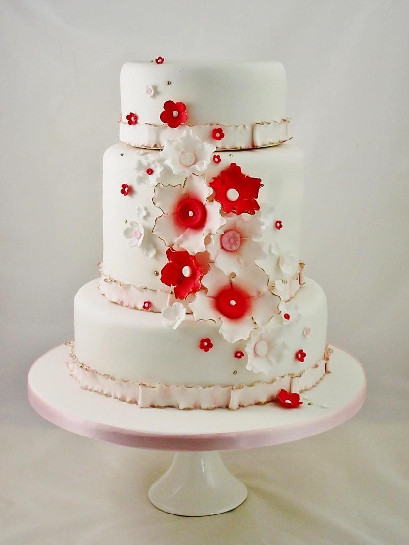 Wedding Cakes Sligo Ireland