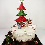 Christmas Cakes Sligo
