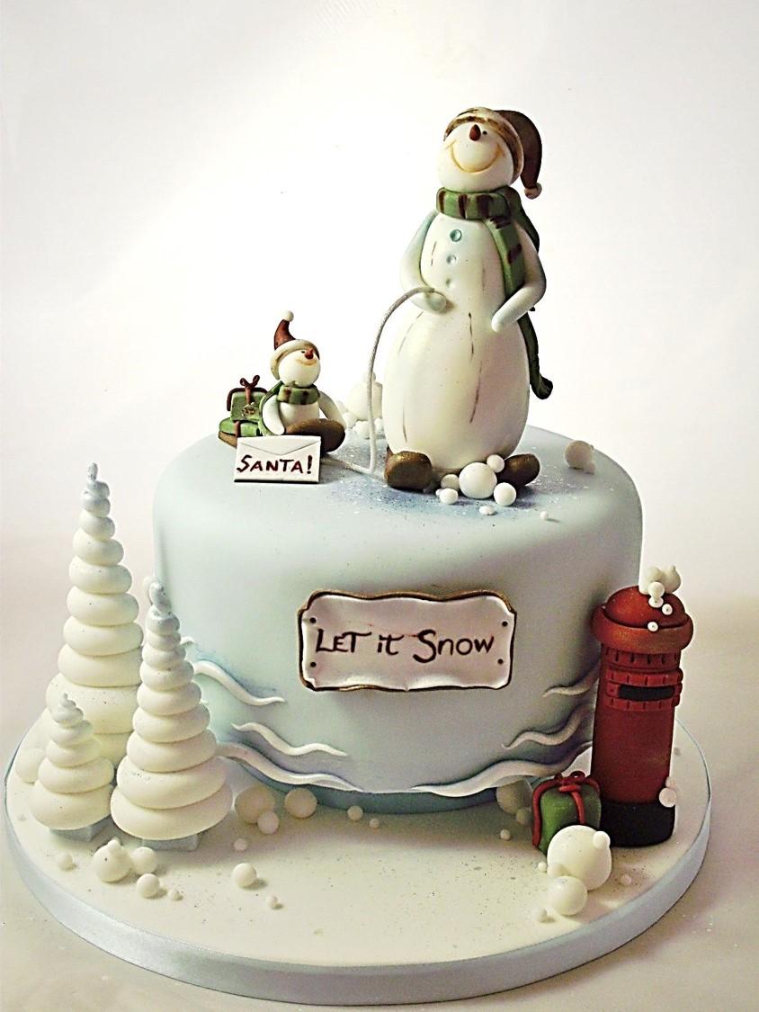 Birthday Cakes & Celebration Cakes Sligo – Cake Rise
