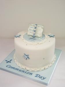 Communion Cakes Sligo