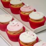 1st Holy Communion Cupcakes Sligo