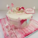 Girls Christening Cakes Sligo