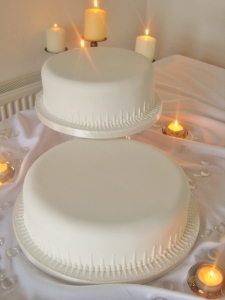 Weddng Cakes Sligo Ireland