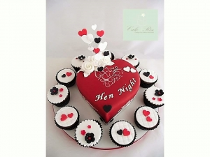 Hen party cakes Sligo