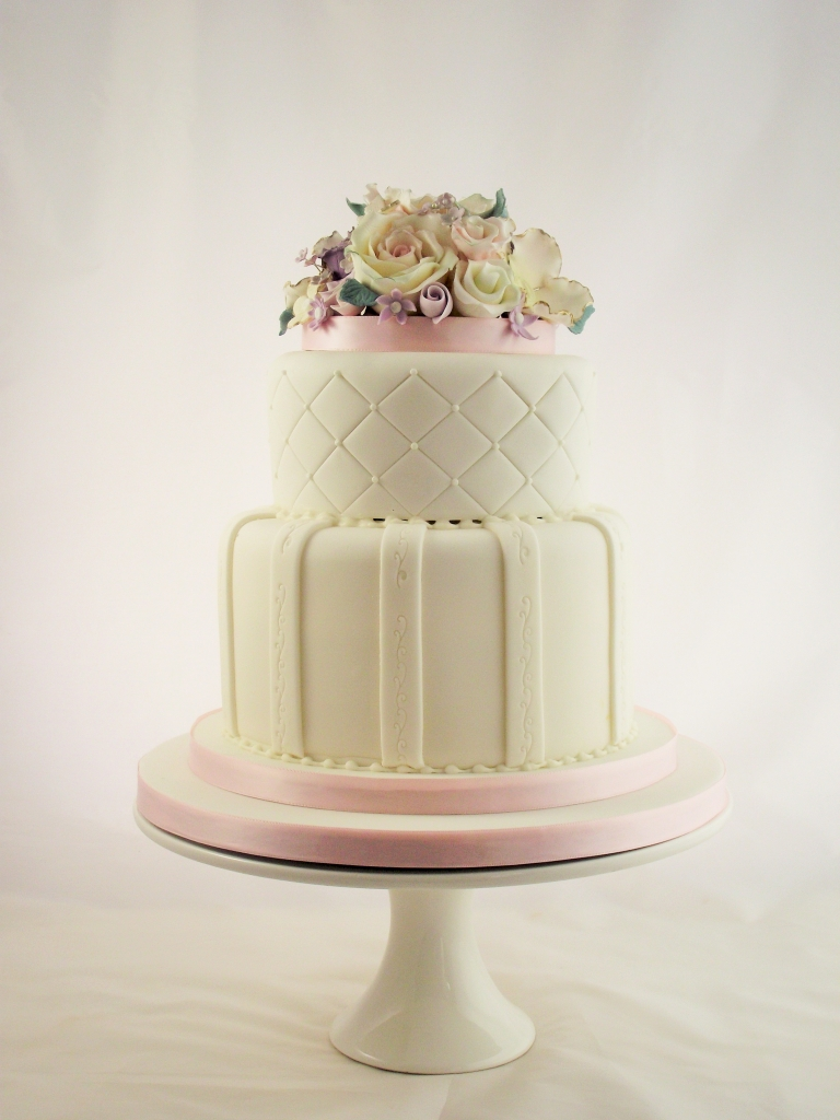 Extra Special Wedding Cakes Sligo