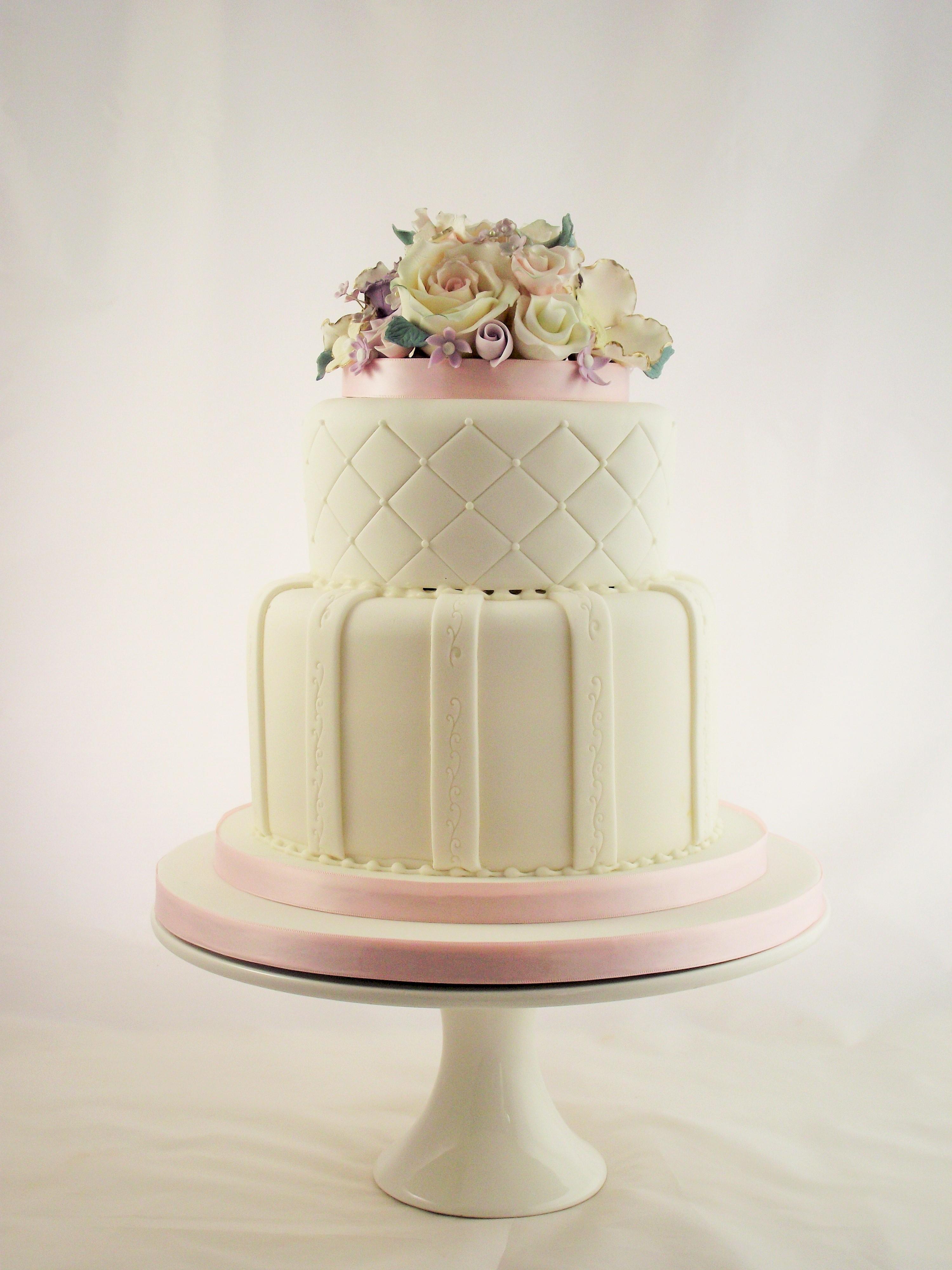 Enchanting Asda Wedding Cakes Online Collection - The Wedding Ideas ...