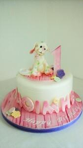 1st Birthday Cakes Sligo