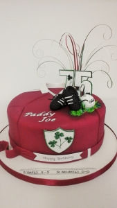 Birthday Cakes Sligo