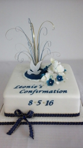 Confirmation Cakes Sligo