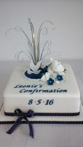 Confirmation Cakes Sligo