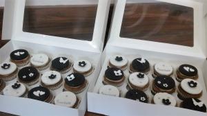 Confirmation cupcakes Sligo