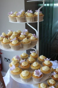 Wedding Cupcakes Sligo