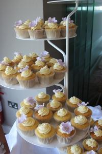 Wedding Cupcakes Sligo