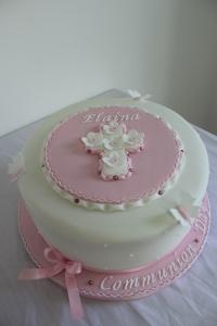 Holy Communion Cakes Sligo