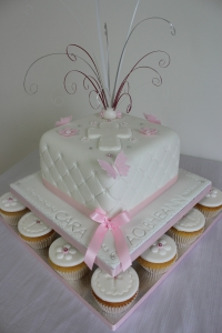 Communion Cakes Ireland