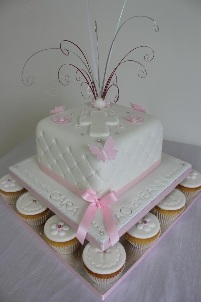 Communion Cakes Ireland