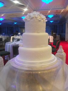 Amazing Wedding Cakes Sligo