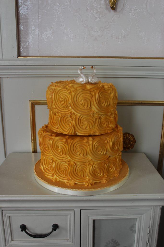 Destination Wedding Cakes Ireland