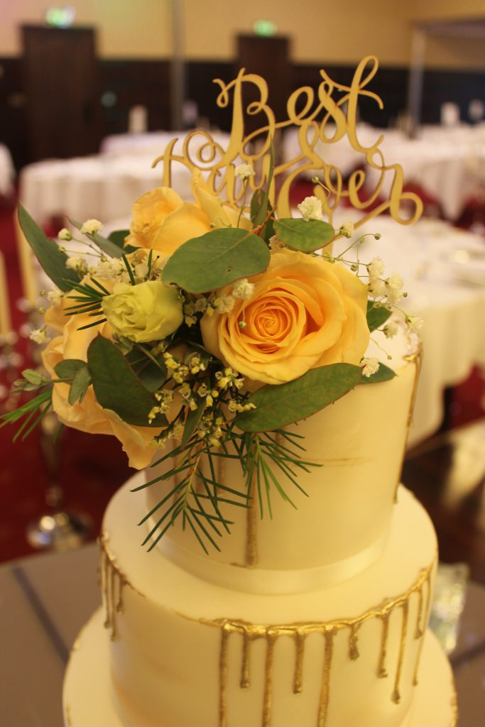 Cake Rise Wedding Cakes Sligo