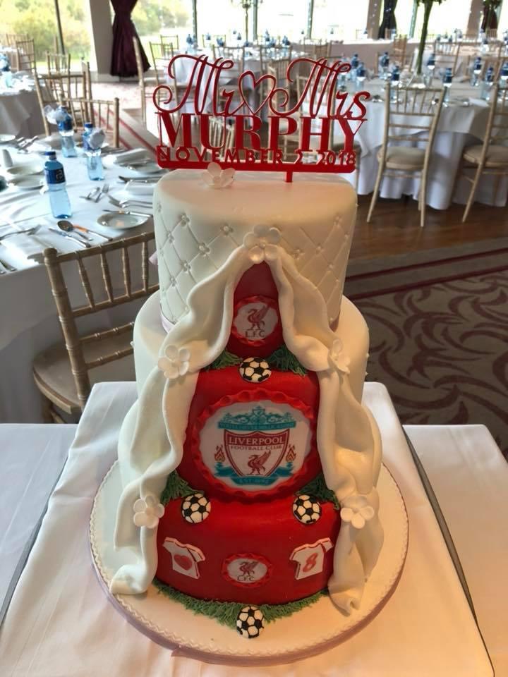 Wedding Cakes Sligo