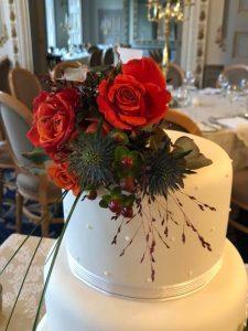 Cake Rise Wedding Cakes Sligo