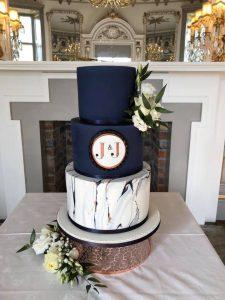 Wedding Cakes Sligo Ireland.