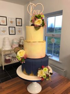 Wedding Cakes Sligo Ireland